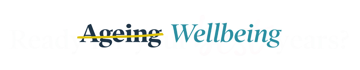 Ageing Wellbeing